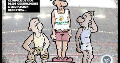 Más Lío en Río