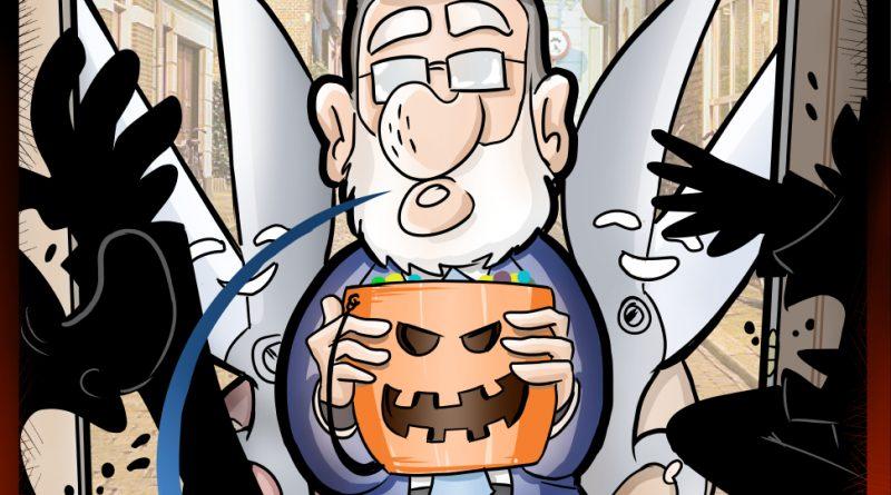 Historias de Halloween