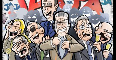 9 Diciembre: Día Internacional contra la Corrupción