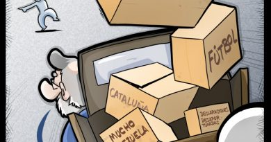 El Kit de despiste (preparando sentencia del Caso Noos)