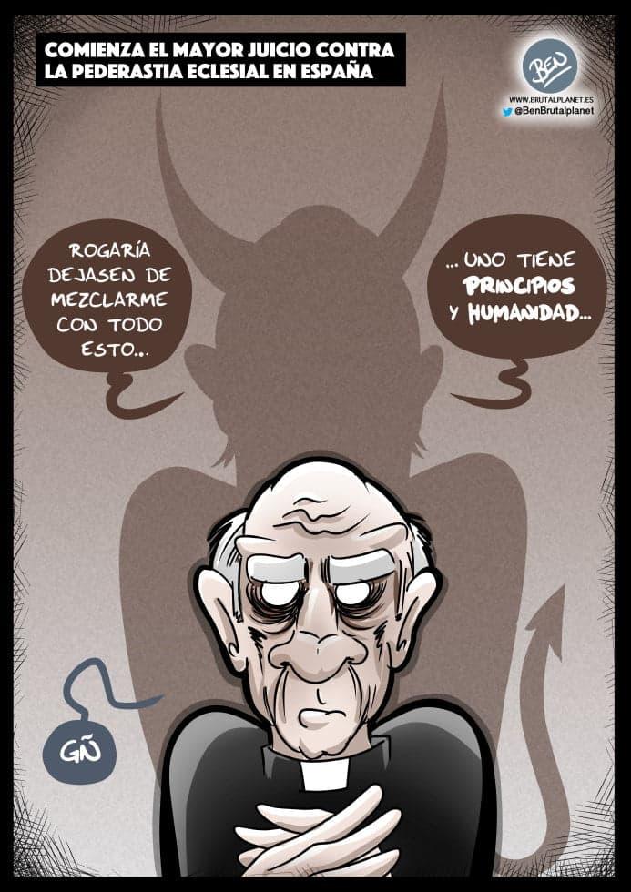 No culpes al diablo...