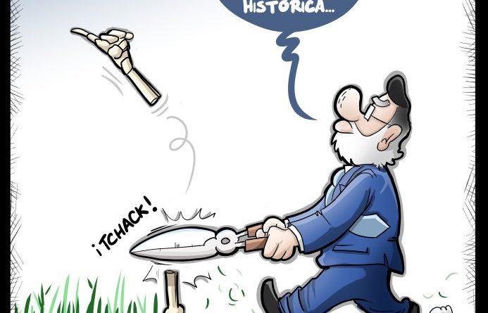 Brotes de Memoria Histórica