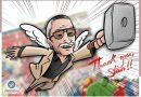 Thank you Stan Lee - BEN - tuvidaencomic.com