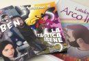 Unboxing-de-últimos-trabajos-dos-cómics-y-un-cuento-personalizado-www.tuvidaencomic.com-BEN-