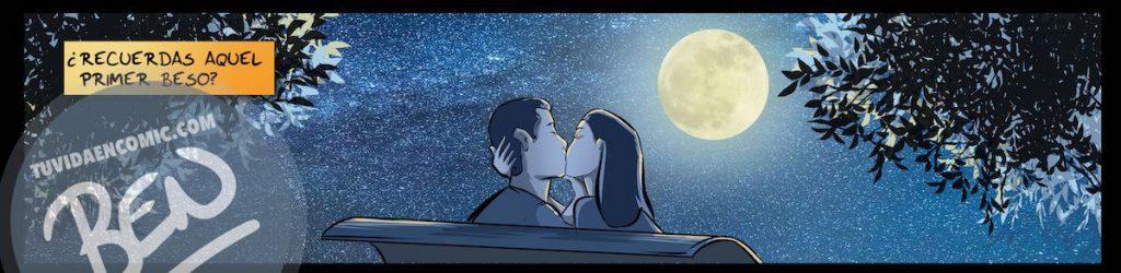 """Cómic personalizado - """"Regalo de boda con Nuestra historia de Amor en viñetas"""" - www.tuvidaencomic.com - Regalos personalizados - Bodas personalizadas - Bodas originales - Tu Vida en Cómic - 01"""