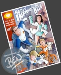 Ilustración-Regalo-del-día-del-Padre-personalizado-Portada-de-cómic-www.tuvidaencomic.com-Regalos-personalizados-Tu-Vida-en-Cómic-BEN-4